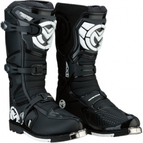 Moose Racing M1.3 MX Boots - Black - Size 14