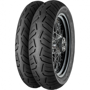 Continental Tire - Road Attack 3 GT - 180/55ZR17