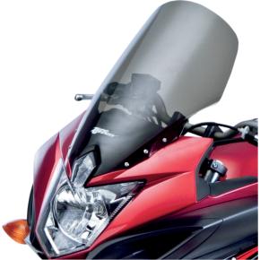 Zero Gravity Sport Winsdscreen - Smoke - FZ6R