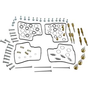 Parts Unlimited Carburetor Kit HondaST1100