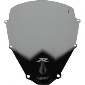 PUIG Race Windscreen - Clear