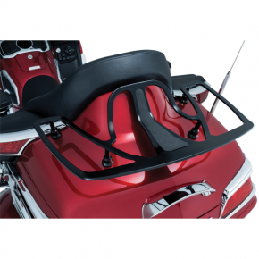 Kuryakyn Luggage Rack - GL 1800 - Black