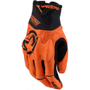Moose Racing MX1™ Gloves - Orange - Medium