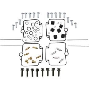 Parts Unlimited Carburetor Kit Suzuki GSF400 Bandit