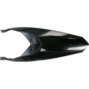 Acerbis Plastic Rear Fender - Black - SX85