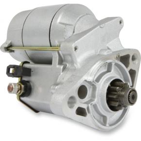 Parts Unlimited Starter Motor