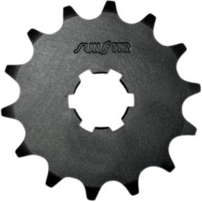 Sunstar Sprockets Counter Shaft Sprocket - 420 Chain - 12-Tooth