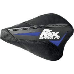 Rox Speed FX Blue/Black Flex Tec Handguards