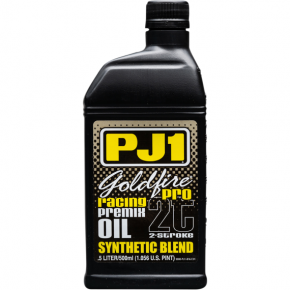 Goldfire Pro 2T Pre-Mix - 500 ml - Each