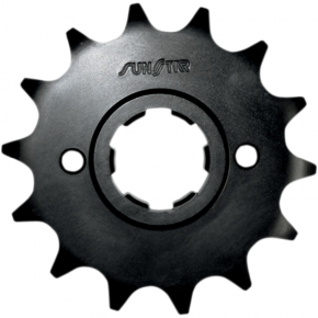 Sunstar Sprockets Counter Shaft Sprocket - 520 Chain - 14-Tooth