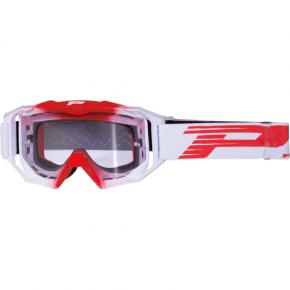 3200 Venom Goggles - Red - Light Sensitive