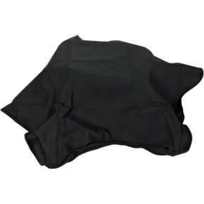 Moose Racing Seat Cover - Black - Rincon