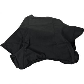 Moose Racing Seat Cover - Black - Rincon