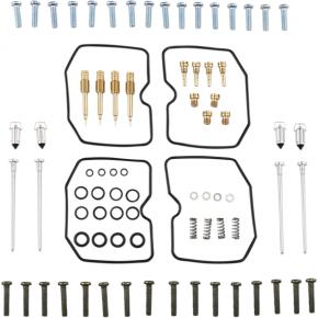 Parts Unlimited Carburetor Kit Kawasaki ZX1100F1