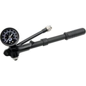 Progressive Suspension Micro Pump with/Gauge
