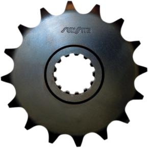 Sunstar Sprockets Front Counter Shaft Sprocket - Yamaha - 17-Tooth