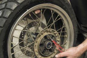 Bikemaster Tire Valve Puller