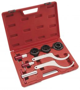 Bikemaster Wheel Service Tool Kit for Ducati