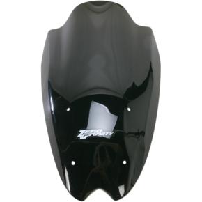 Zero Gravity Sport Winsdscreen - Dark Smoke - Z1000
