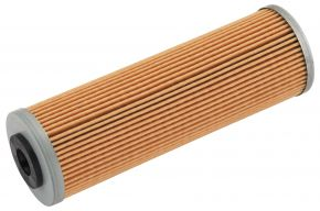 Bikemaster Oil Filters for Street - Black - JOC-M020