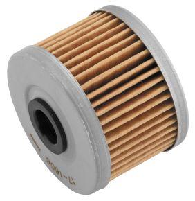 Bikemaster Oil Filters for Street - MULTIPLE - SEE COMMENTS - Black - BM-112