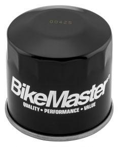 Bikemaster Oil Filters for Street - MULTIPLE - SEE COMMENTS - Black - BM-204