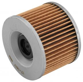 Bikemaster Oil Filters for Street - MULTIPLE - SEE COMMENTS - Black - BM-401
