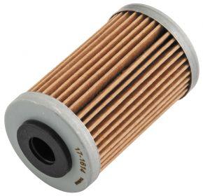 Bikemaster Oil Filters for Street - MULTIPLE - SEE COMMENTS - Black - BM-155
