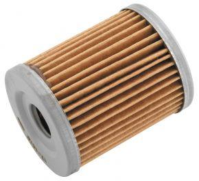 Bikemaster Oil Filters for Street - MULTIPLE - SEE COMMENTS - Black - BM-132