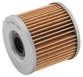 Bikemaster Oil Filters for Street - MULTIPLE - SEE COMMENTS - Black - BM-133