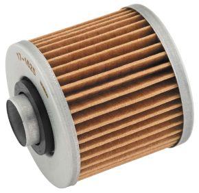Bikemaster Oil Filters for Street - MULTIPLE - SEE COMMENTS - Black - BM-145