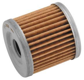Bikemaster Oil Filters for Street - MULTIPLE - SEE COMMENTS - Black - BM-139
