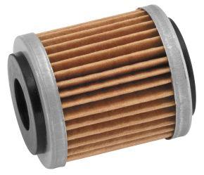 Bikemaster Oil Filters for Street - YAMAHA 5TA-13440-00-00 - Black