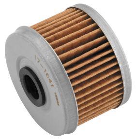 Bikemaster Oil Filters for Street - MULTIPLE - SEE COMMENTS - Black - BM-113