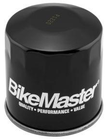 Bikemaster Oil Filters for ATV - 550 SPORTSMAN 09-10 - Black