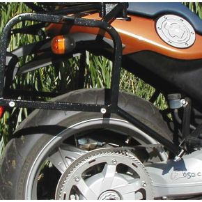 Happy Trails Products Happy Trails SU Side Rack BMW F650CS
