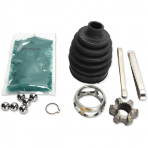 Moose Racing Rebuild Kit - CV Joint - Outboard