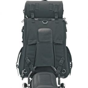 Saddlemen S3500S Deluxe Sissy Bar Bag