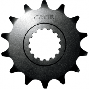 Sunstar Sprockets Counter-Shaft Sprocket - 13-Tooth - Yamaha