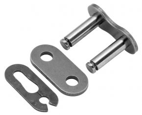 Bikemaster 530 Precison Roller Bulk Chain/Link - Natural - 530 - 530 CONL