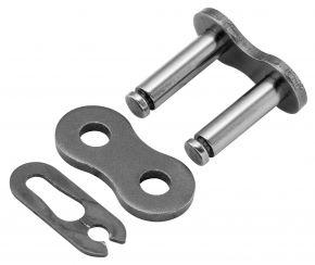Bikemaster 428H Heavy-Duty Precision Roller Bulk Chain/Link - Natural - 428 - 428H CL