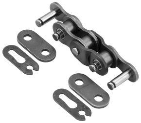 Bikemaster 520H Heavy-Duty Precision Roller Bulk Chain/Link - Natural - 520 - 520H KIT