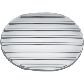 Kuryakyn Front Primary Accent Cover - Chrome