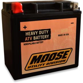Moose Racing AGM Battery - GYZ16H