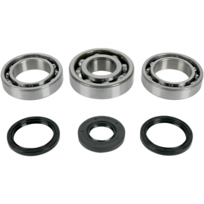 Moose Racing Front Differential Bearing and Seal Kit