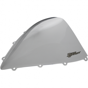 Zero Gravity Corsa Windscreen - Clear - F3