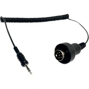 Sena Audio Cable - 6 Pin DIN K12LT