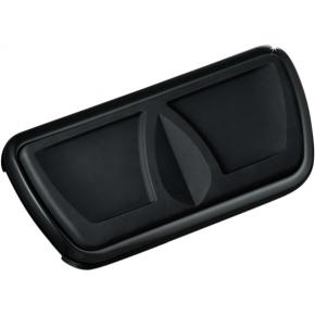 Kuryakyn Kinetic Brake Pedal Pad - Black