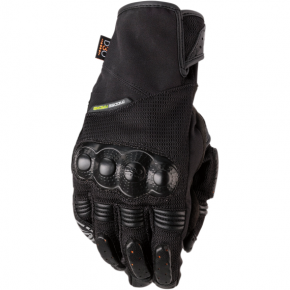 Moose Racing ADV1™ Air Gloves - Black - 3XL