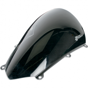Zero Gravity Corsa Windscreen - Clear - CBR600 '07-'10